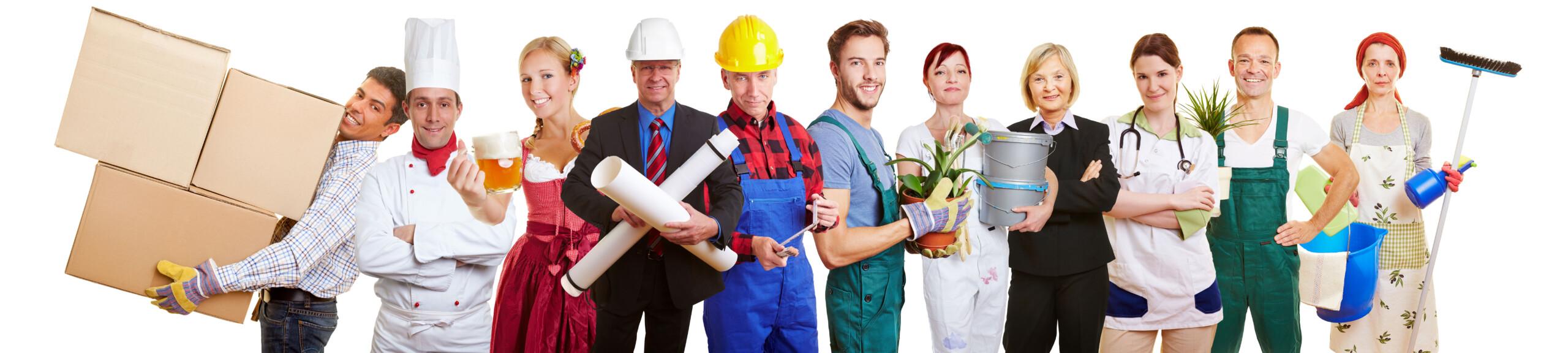 hier gehts nicht nur um Jobs suchen - Persoring die erste Auftragsplattform Deutschlands